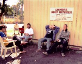 lismore soup kitchen 1